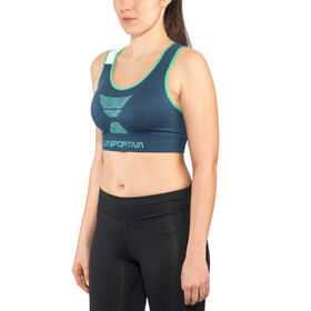 La Sportiva Focus Top Women Opal/Aqua